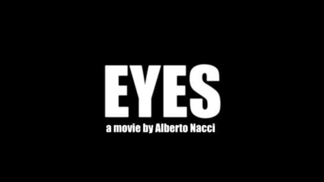 EYES by Alberto Nacci
