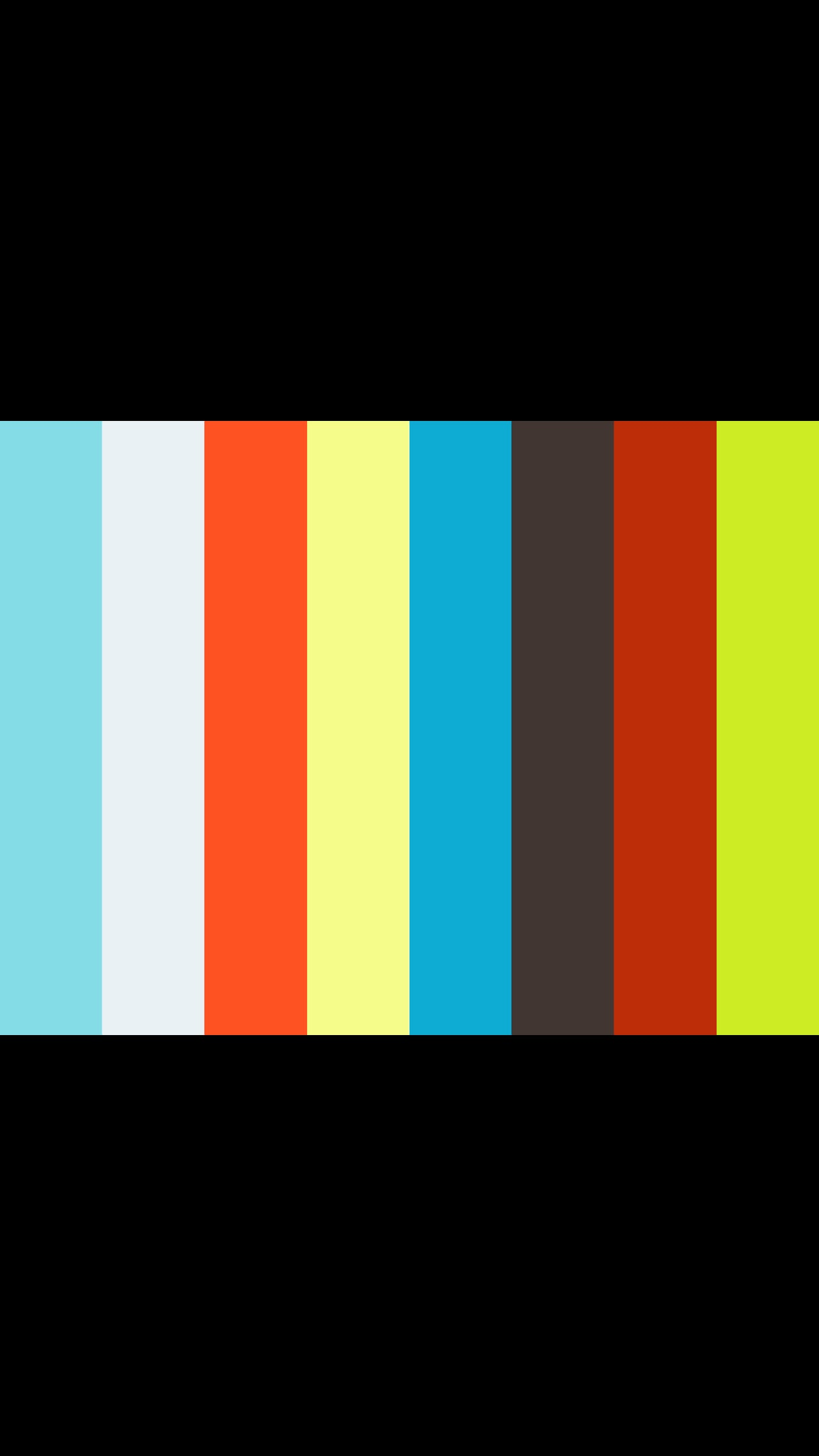 Sesame Street - Calum Video 1
