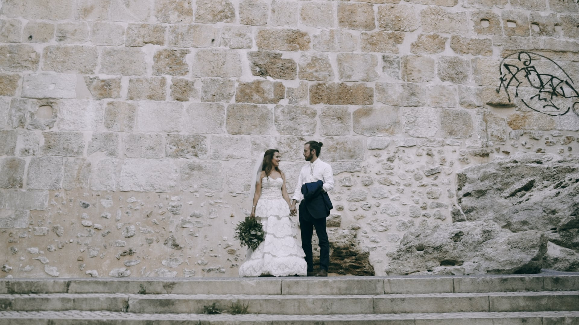 Carine & Justin .::. {destination wedding in Portugal}