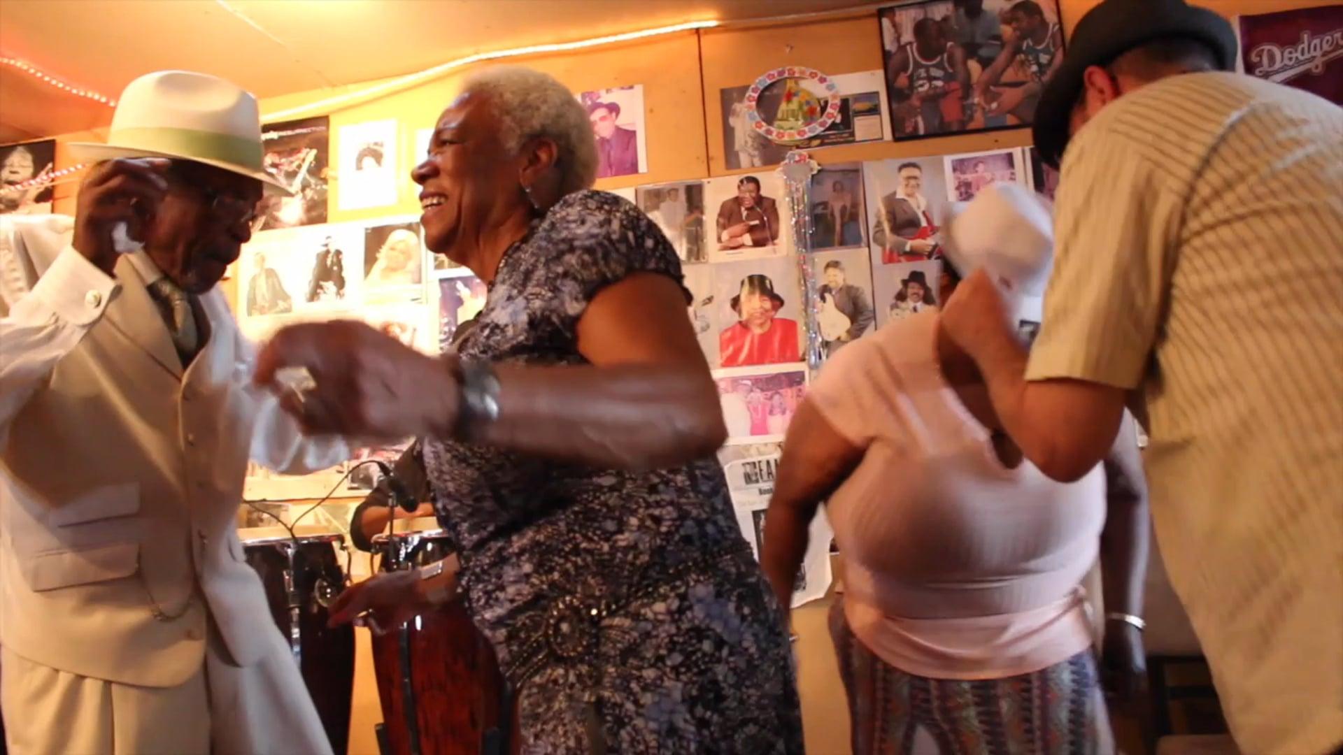 Bell's Blues Workshop, Los Angeles