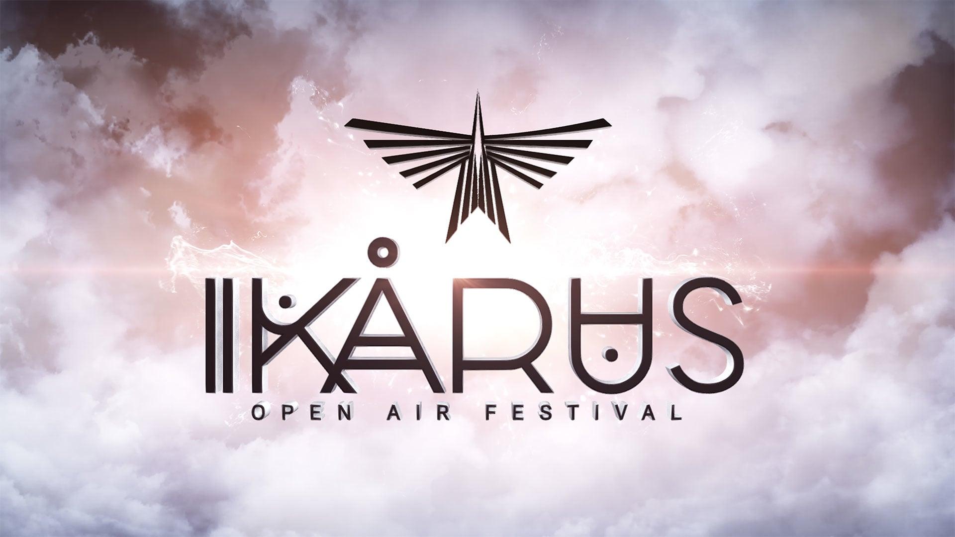 Ikarus Festival Trailer 2016