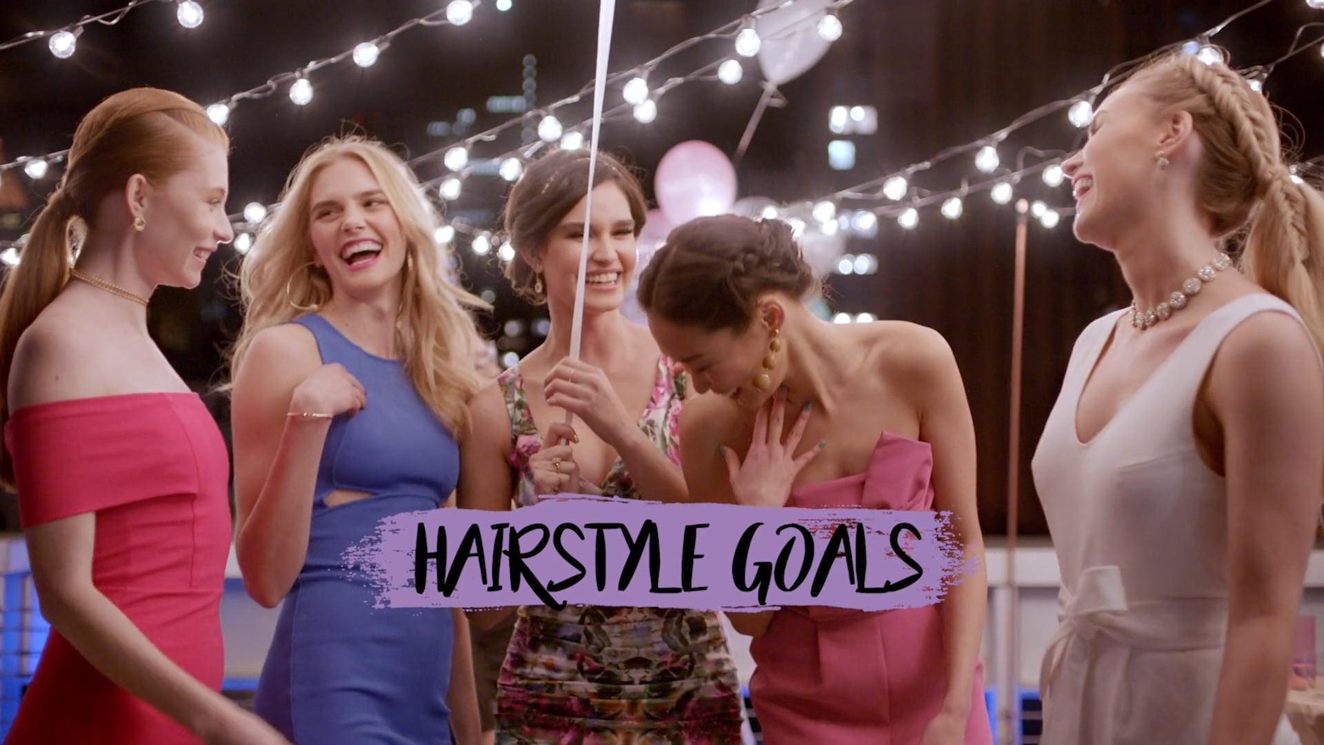 "L'Oréal | ""Everyday Beauty"" - Teaser"