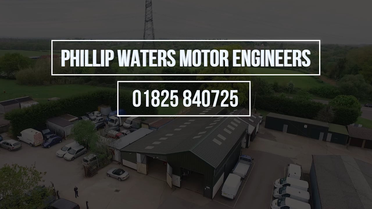 Phillip Waters Motor Engineers, Uckfield