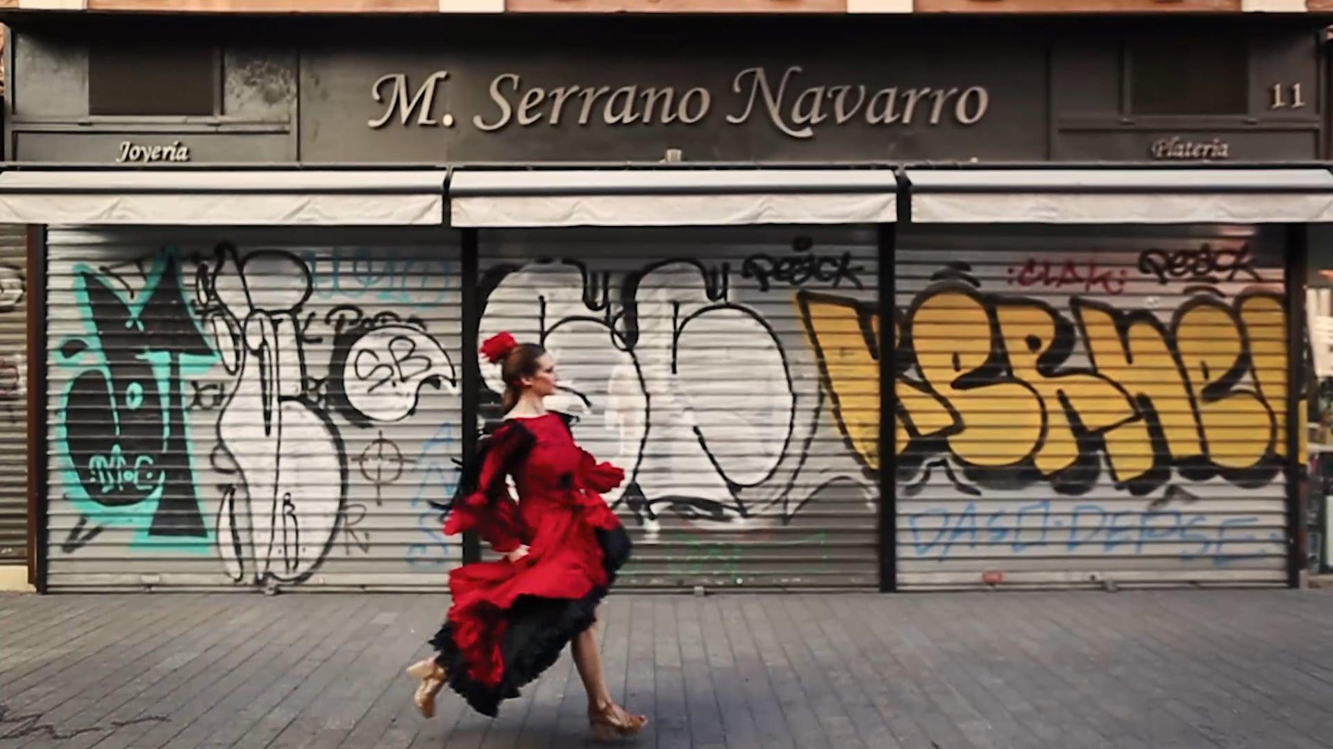 Editorial Noivas de Gaia | Sevilla | Graviola Filmes