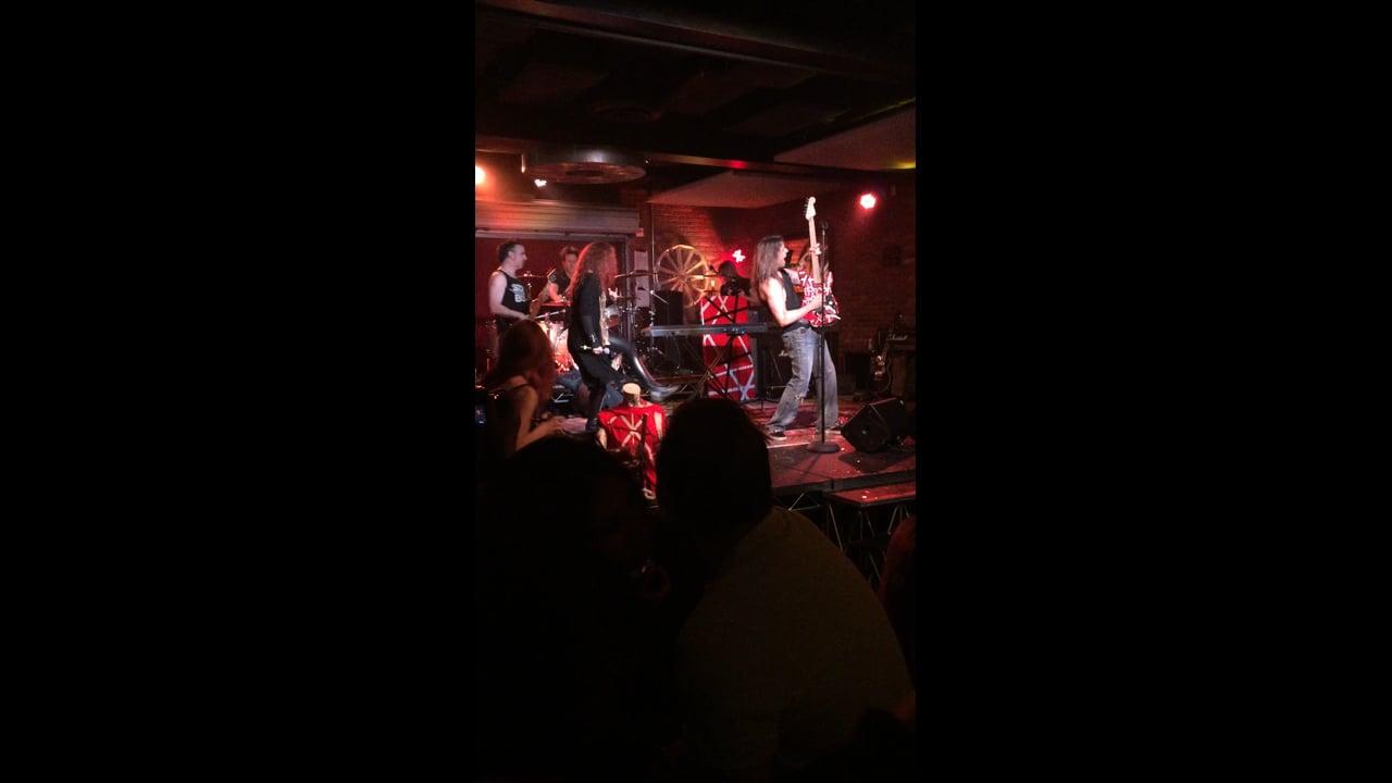 R4I Mean Street performed with Francesco DeCosmo, Glenn Sobel