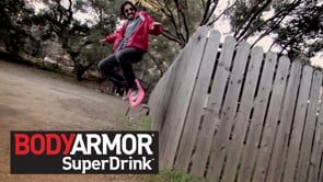 "Body Armor: ""Hoverboarding"""