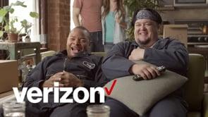 """Verizon FiOS: """"Uninvited Guests"""""""