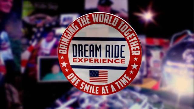 Dream Ride thru the Years