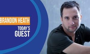 Getting to Know Brandon Heath