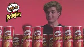 "Pringles: ""The Hall of the Pringles King"""