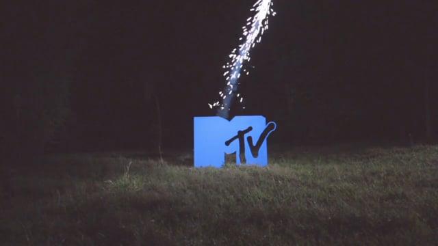 20 YEARS - MTV