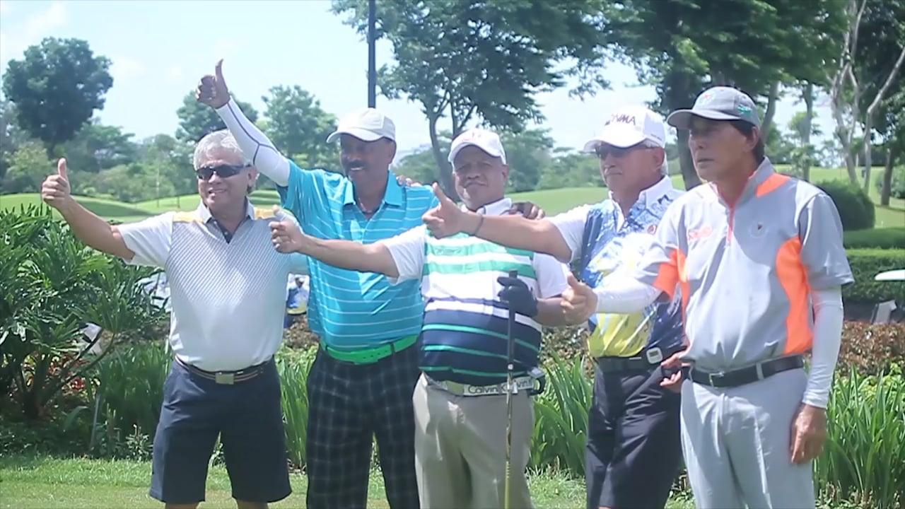 Aircargo Golf Club International Tournament