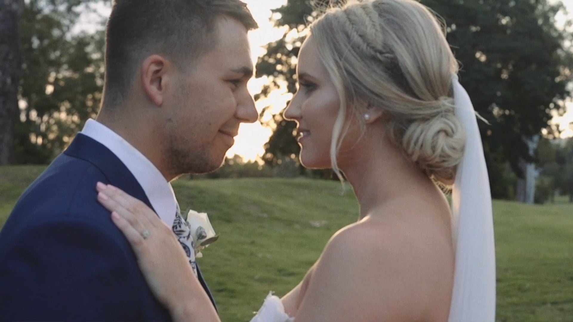 Maddy and Jack Wedding Highlights
