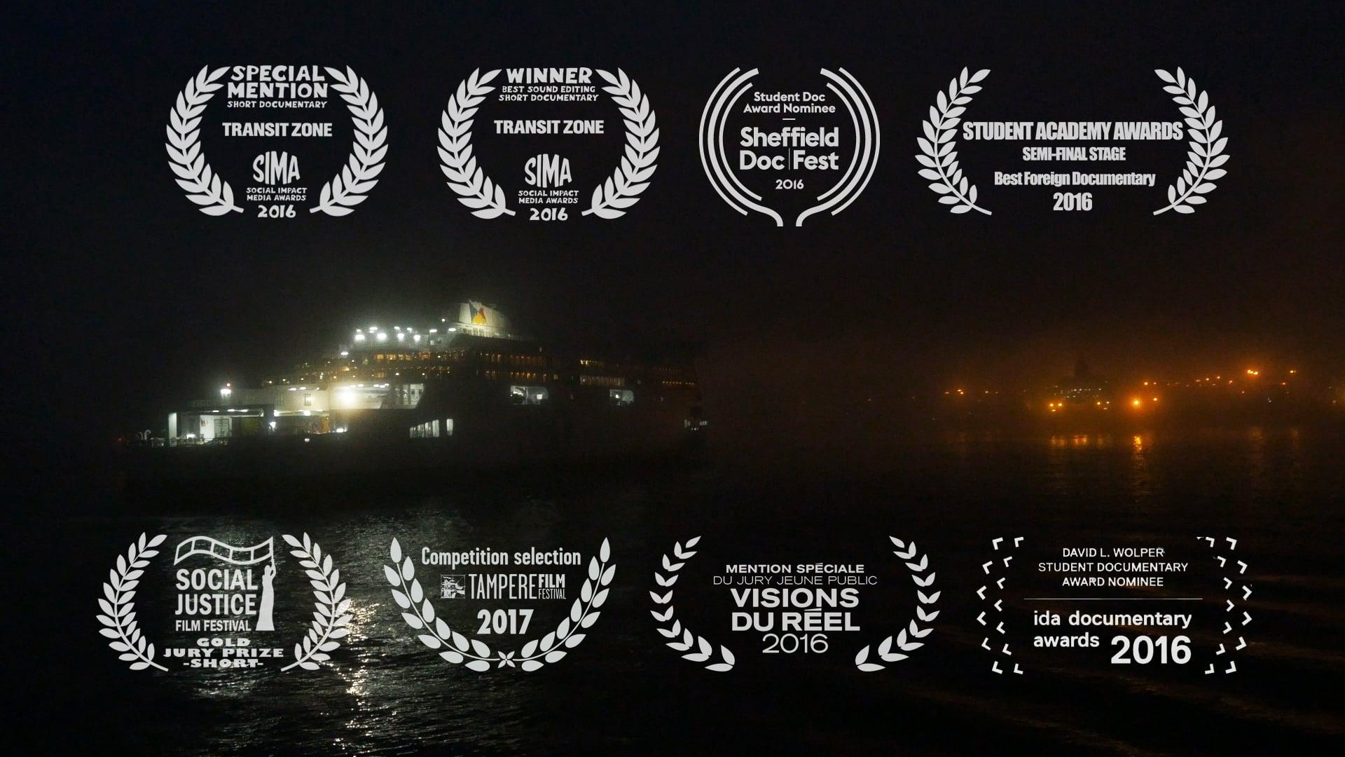 Transit Zone - Trailer