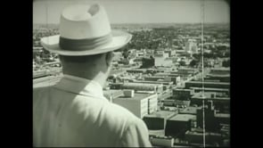 The 1953 Waco Tornado - The Search, A Disaster Study