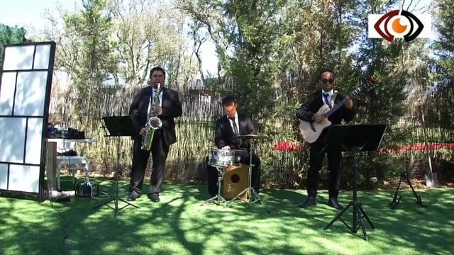 Amenización con música cubana | Cóctel | ContratarArtistas.com