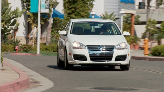 Fuel Efficient Video Created for Yahoo Client, GEICO Insurance