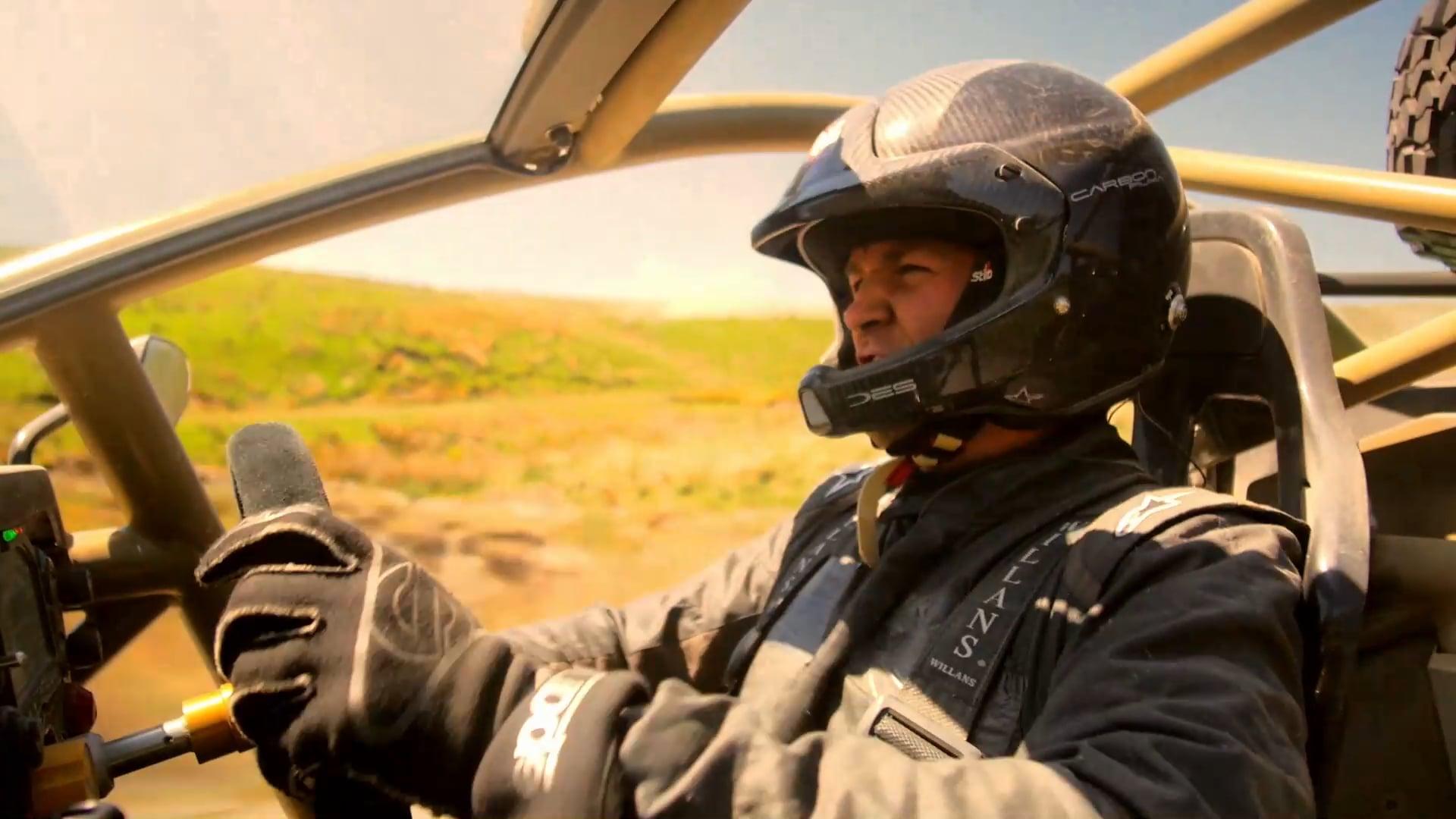 Ben Collins Stunt Driver_Ariel_Mini