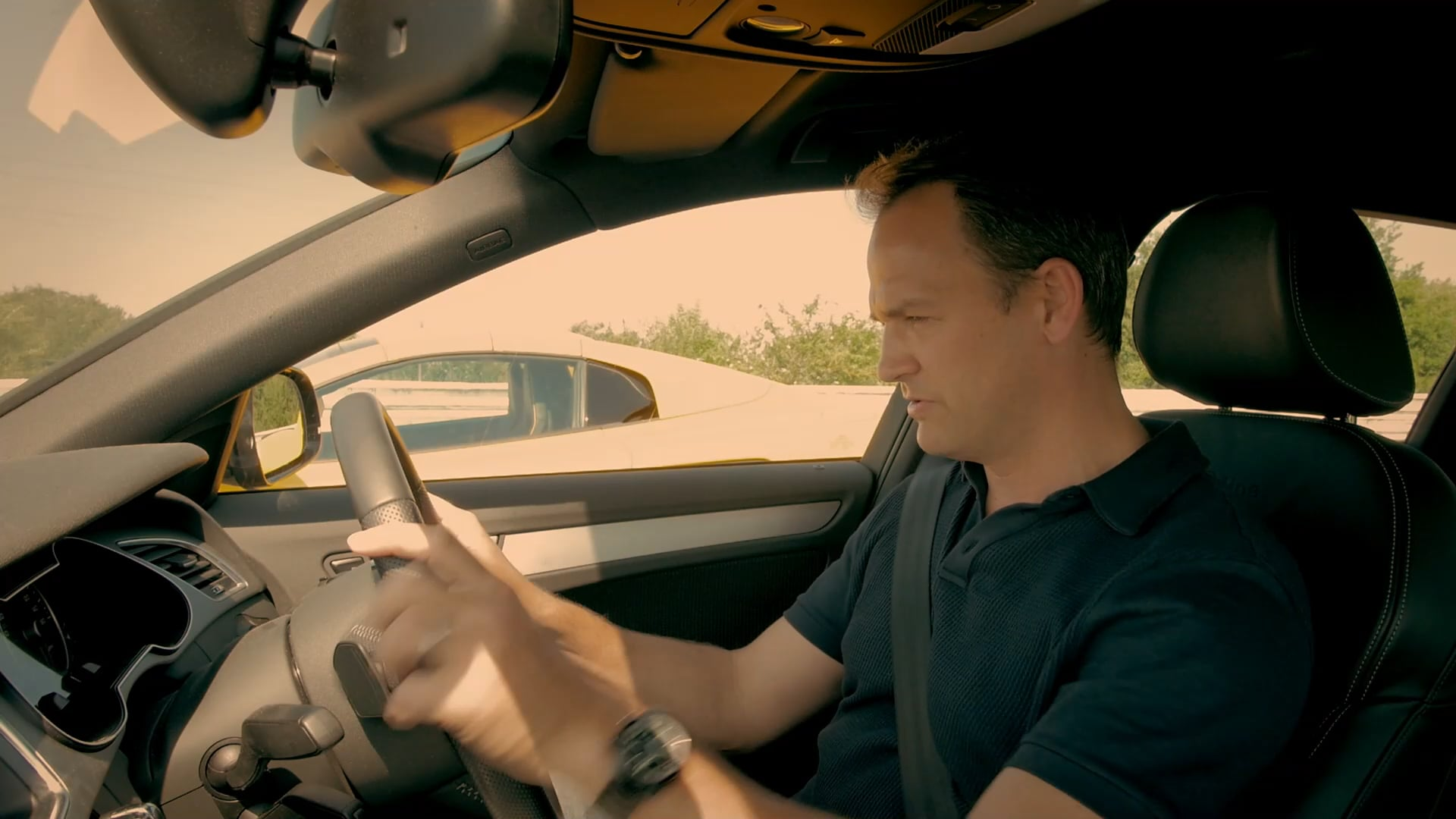 Ben Collins Stunt Driver_McLaren