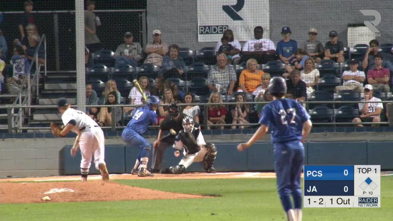 Varsity Baseball-2017-Game37-PCS-AAAA-1 Semis-Game 3