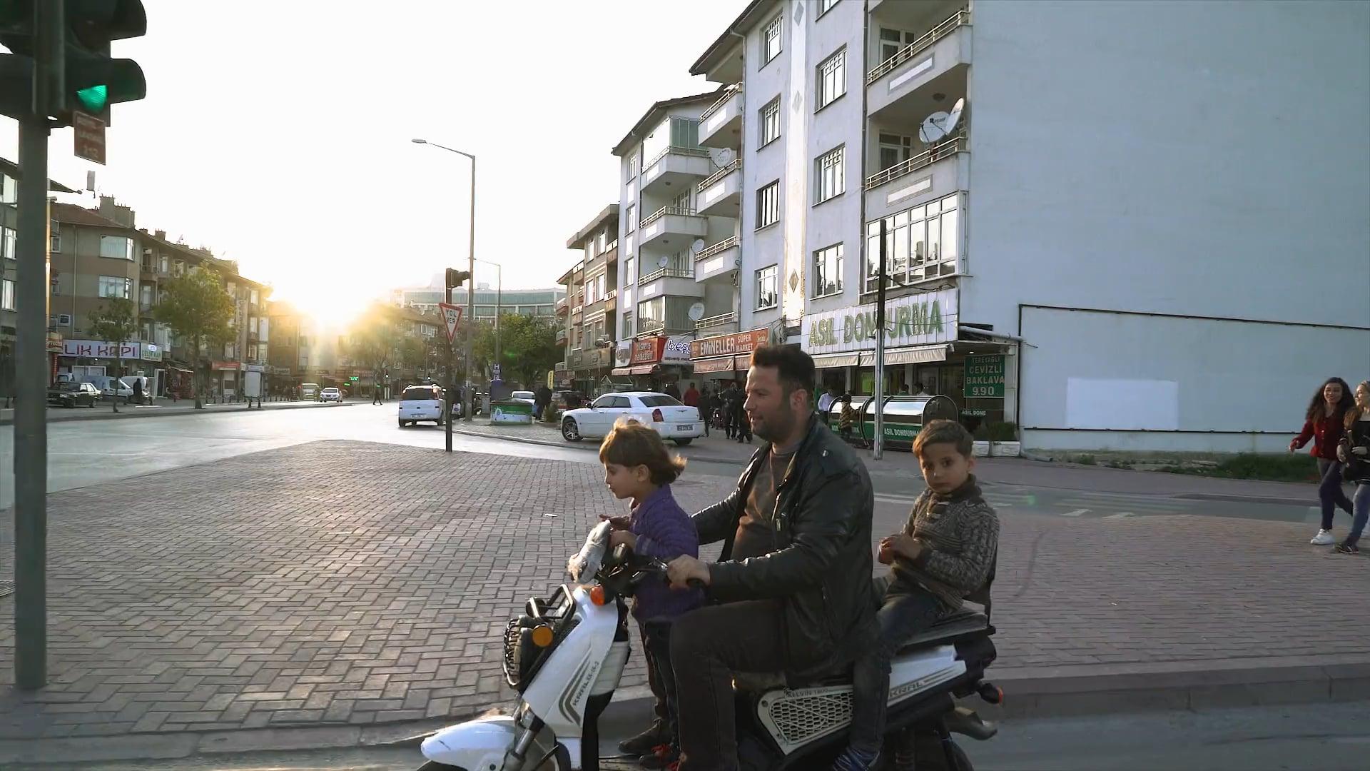 Vitra | Kentin Hayalleri | Konya - teaser