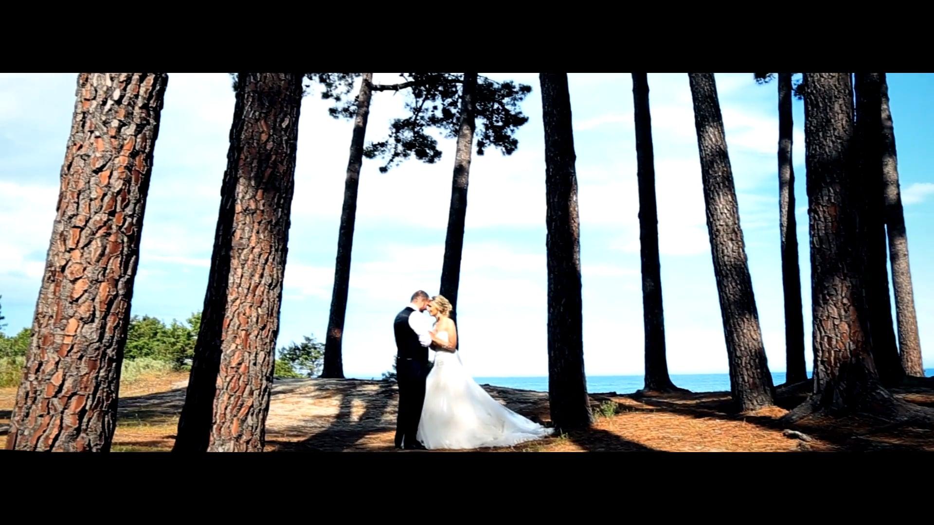 Titi & Vika / Wedding / Corsica