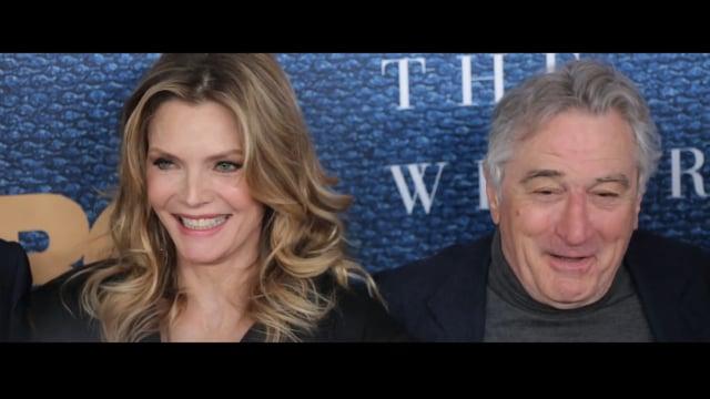 """Wizard of Lies"" HBO Movie Premiere"