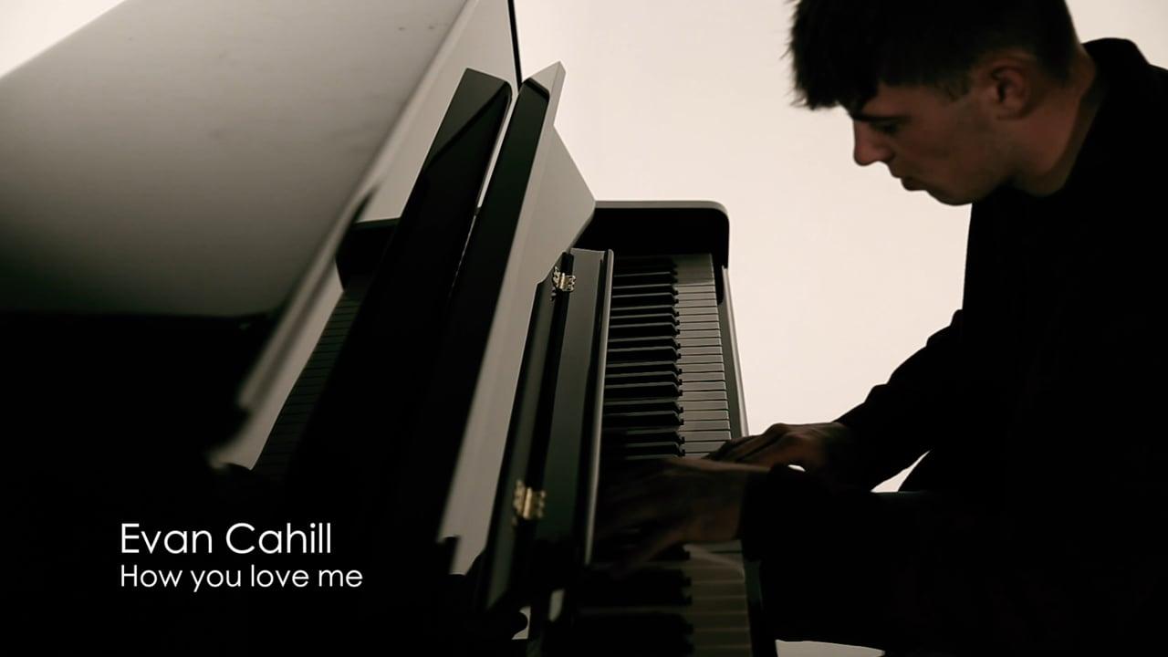 KSM Studio Sessions How you love me 3LAU cover