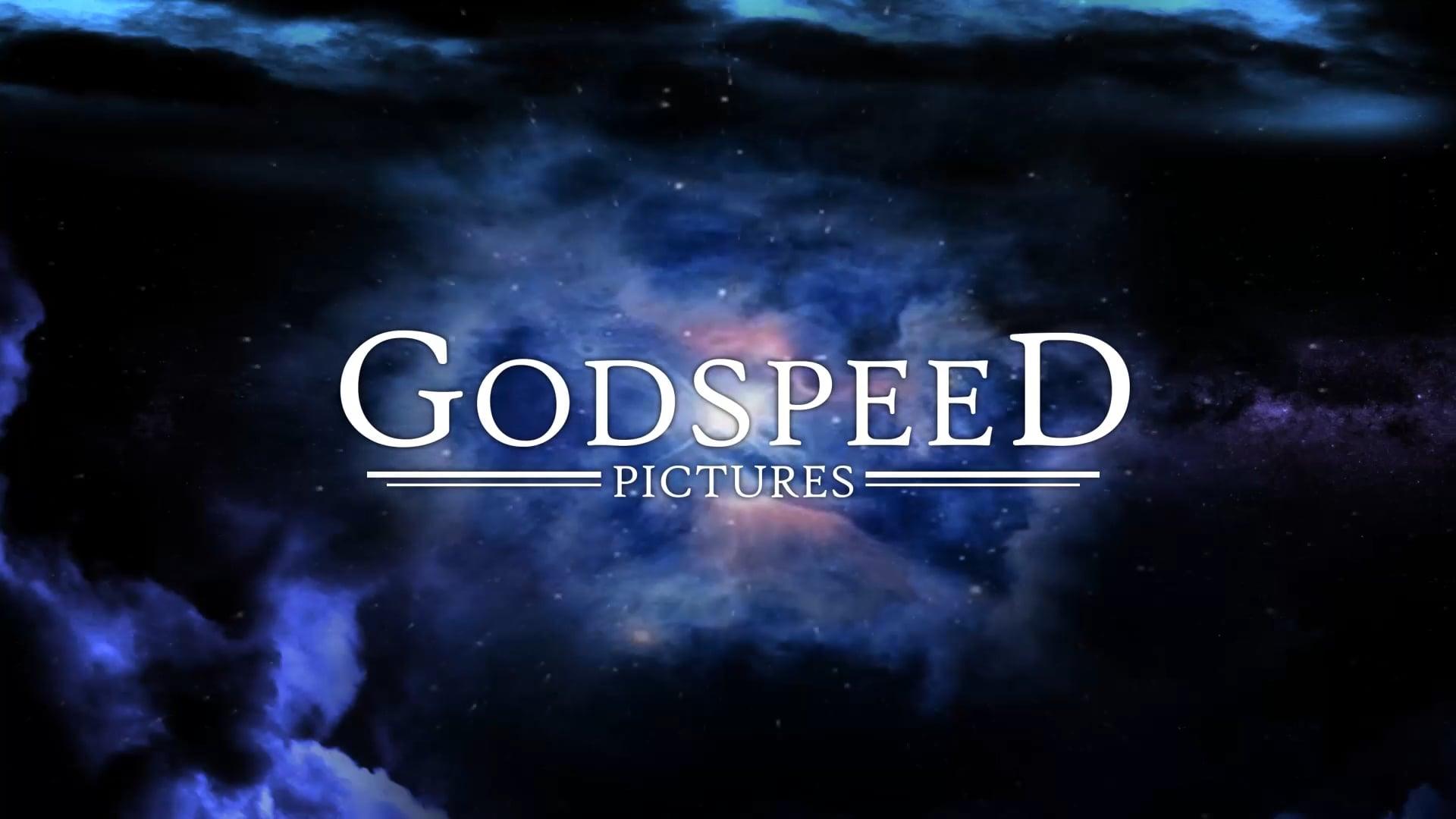 Godspeed Pictures Motion Logo