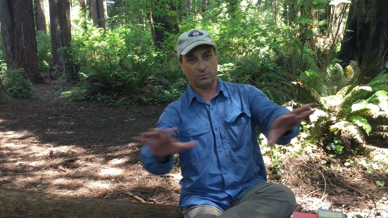 Gregory Schmidt, US Fish and Wildlife Service, Biologist Bio