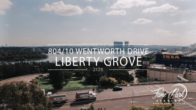 804 Liberty Grove Test