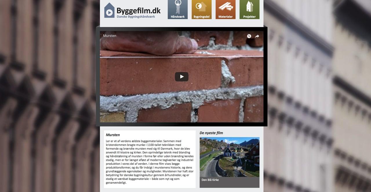 BYGGEFILM.DK