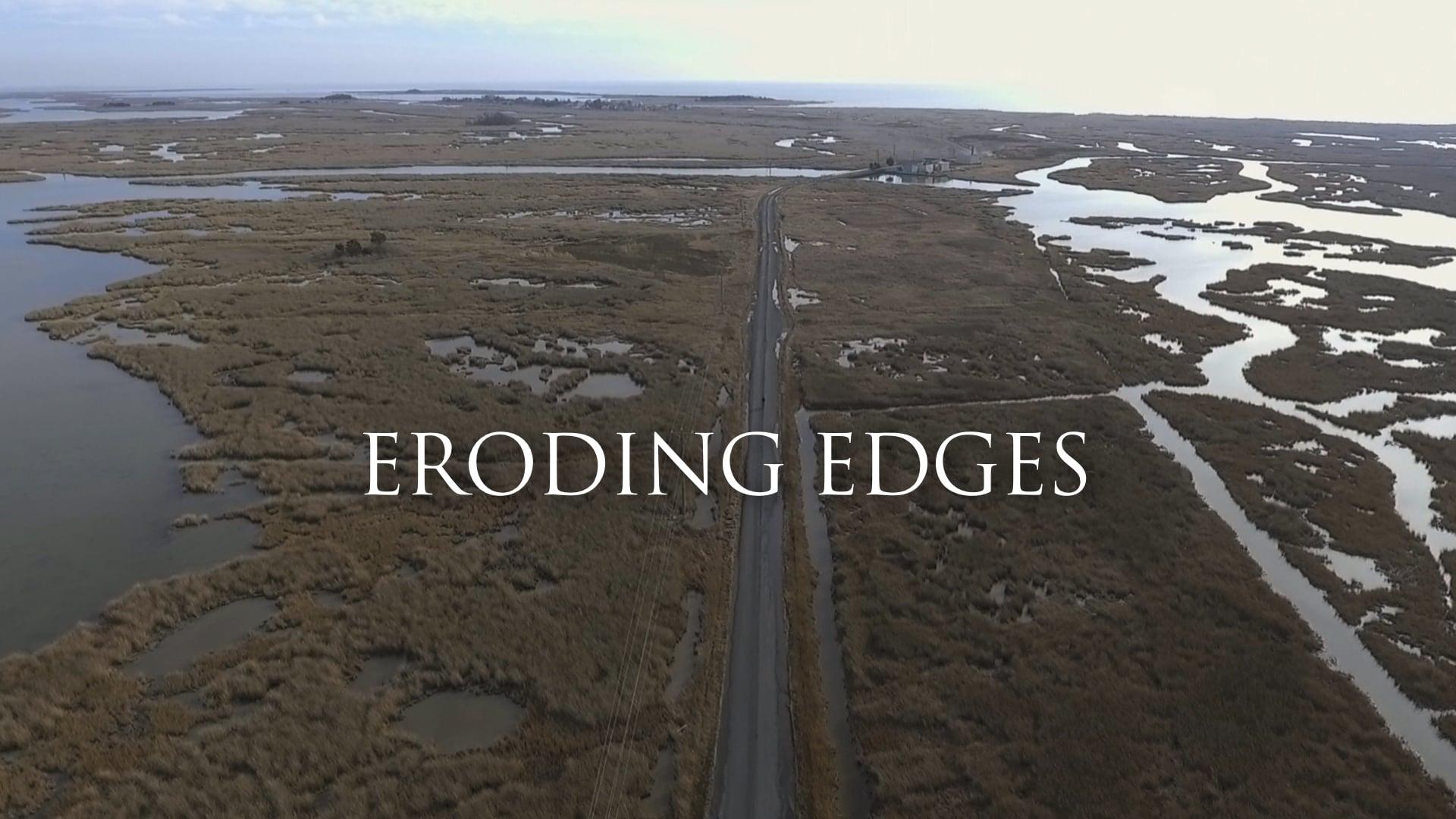 Eroding Edges - TEASER