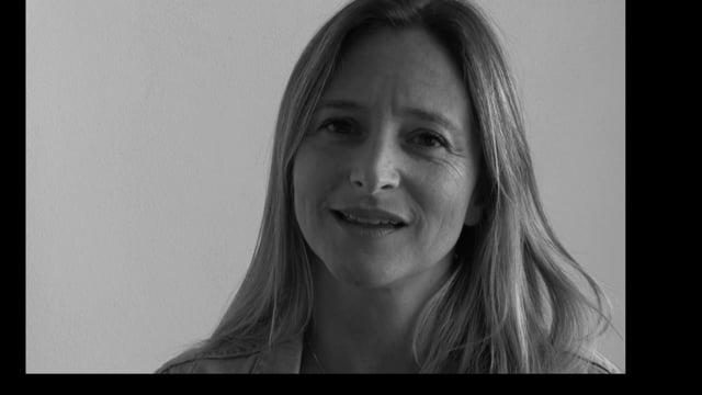 Paula Vazquez sobre Indagación Apreciativa