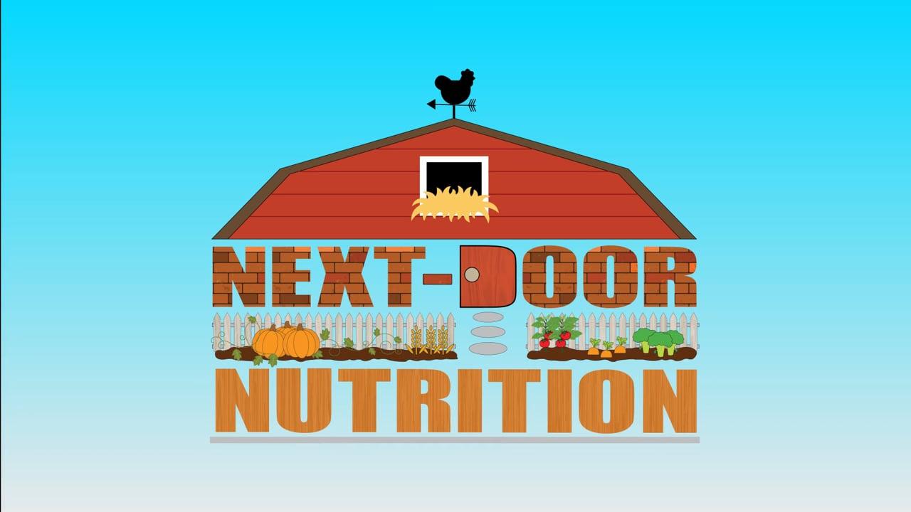 Next-Door Nutrition