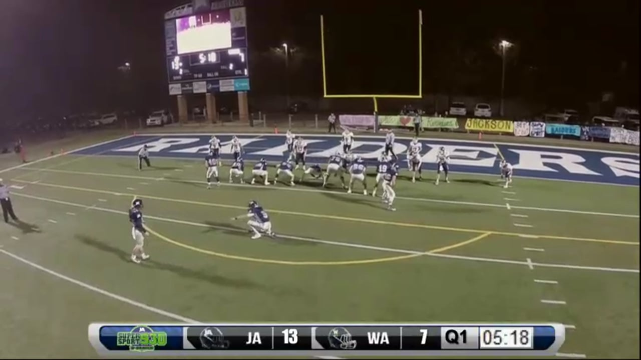 Varsity Football-2014-Game11-Washington