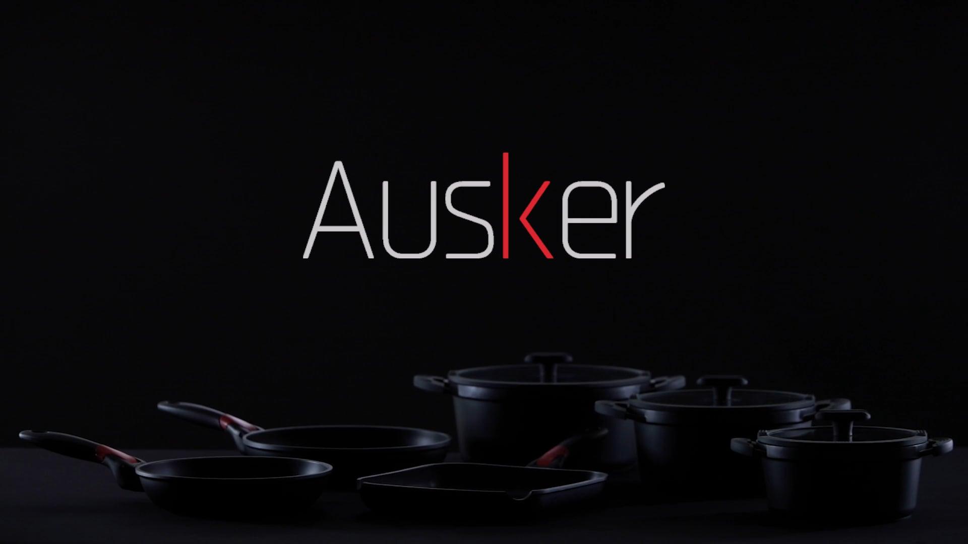 AUSKER COOKWARE