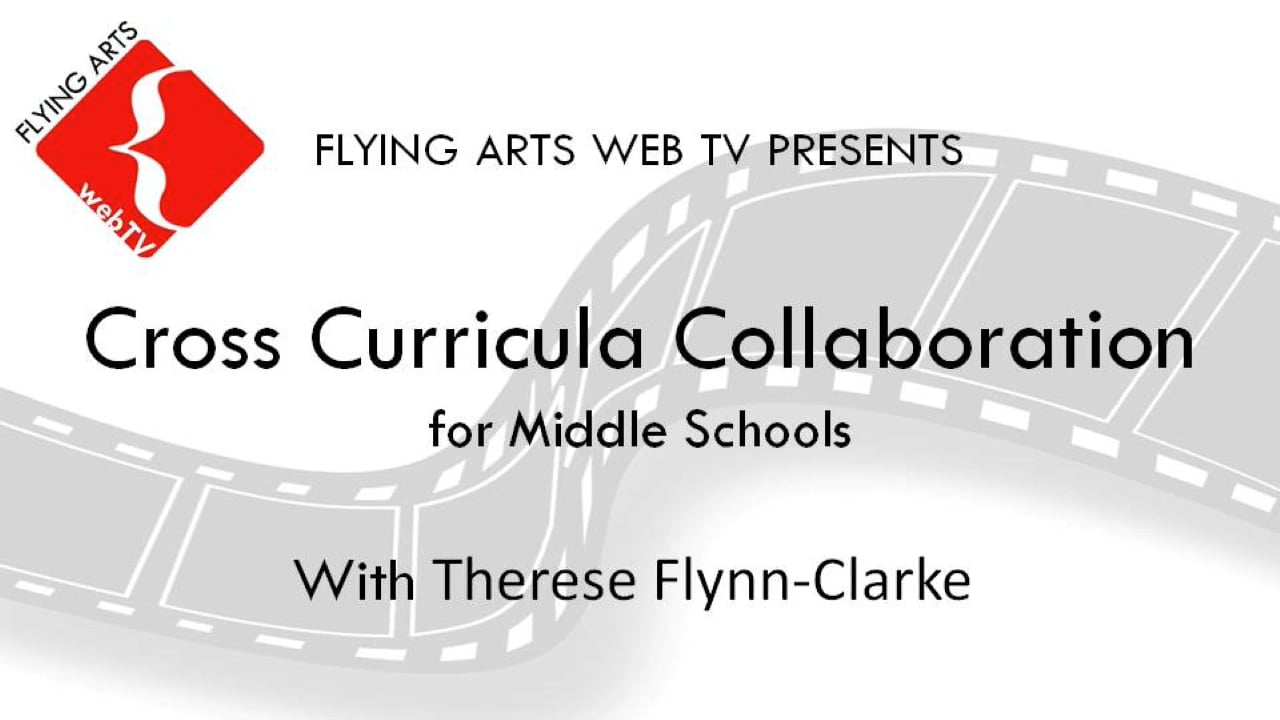 Cross Curricula Collaboration for Middle Schools