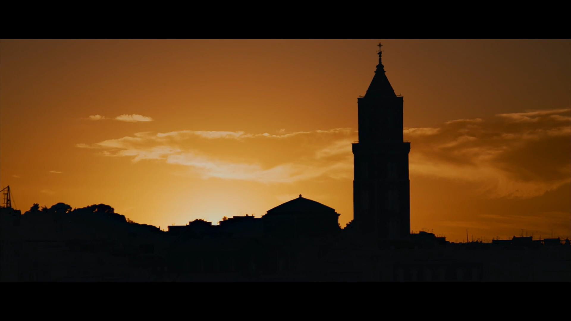 """""""Matera 15/19: Episodio I"""" - Trailer"""