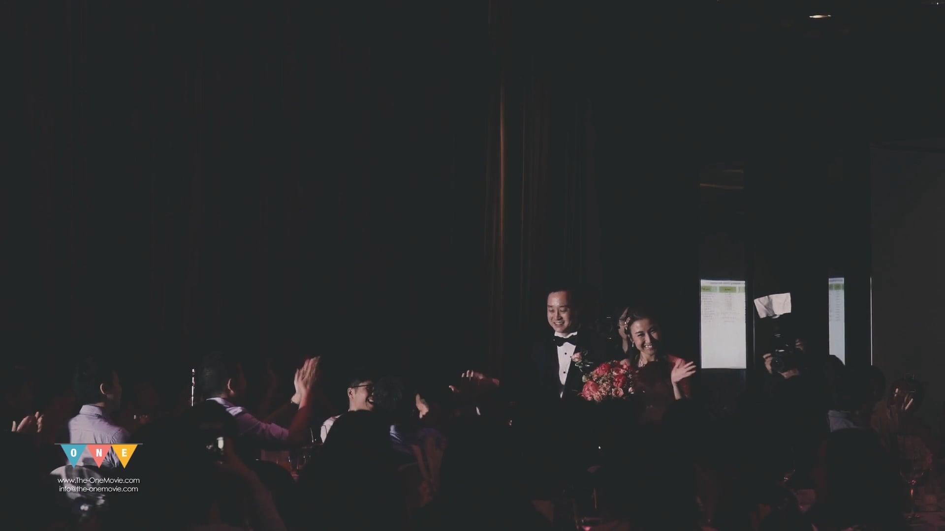 Edith & Dominic | Trailer | Hotel Icon