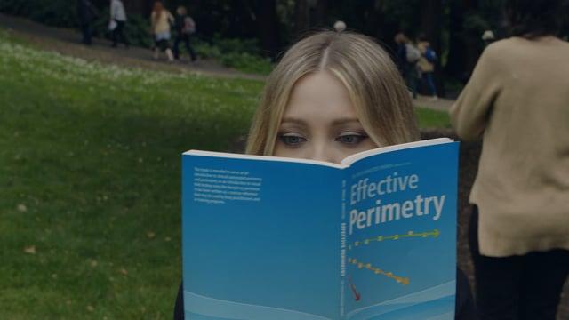 UC Berkeley School of Optometry - About US