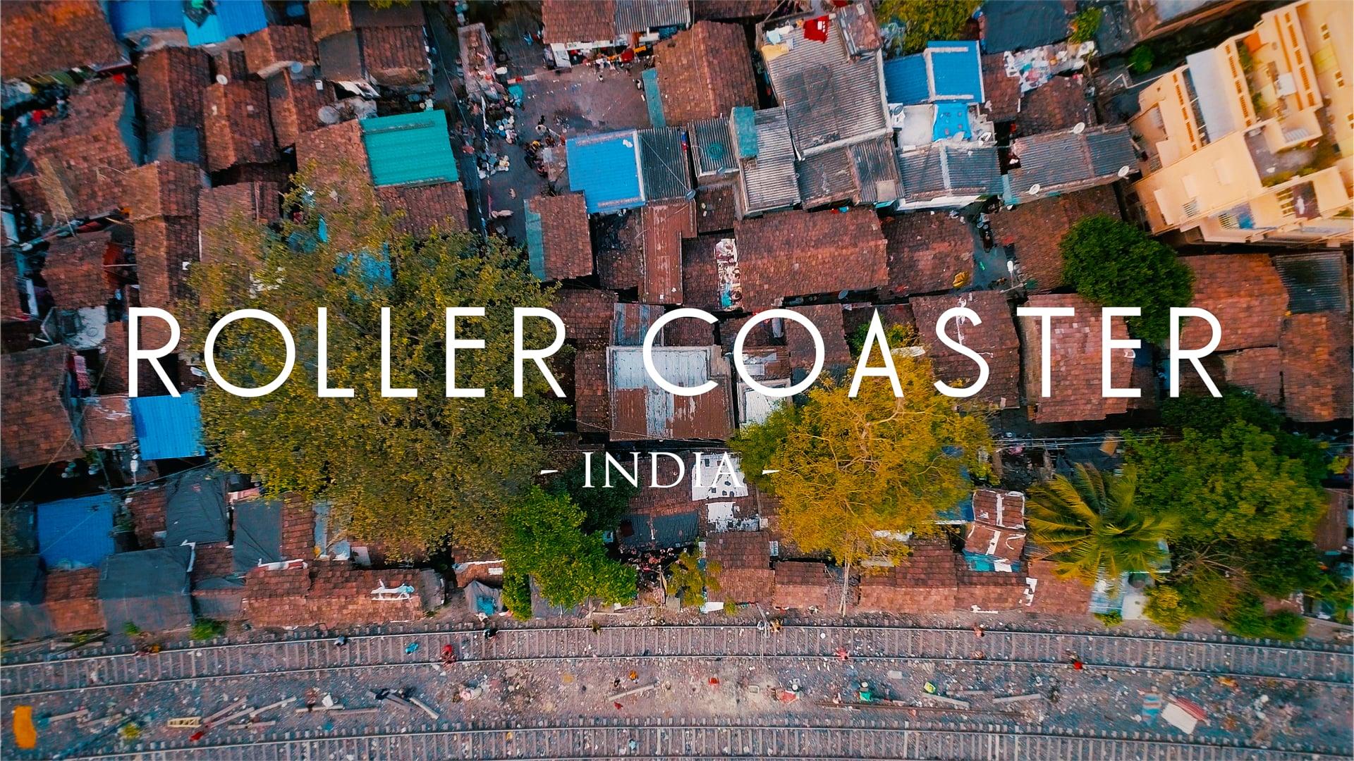 Roller Coaster India