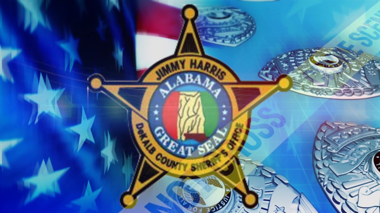 E1 | On the Range with Sheriff Jimmy Harris and FTC