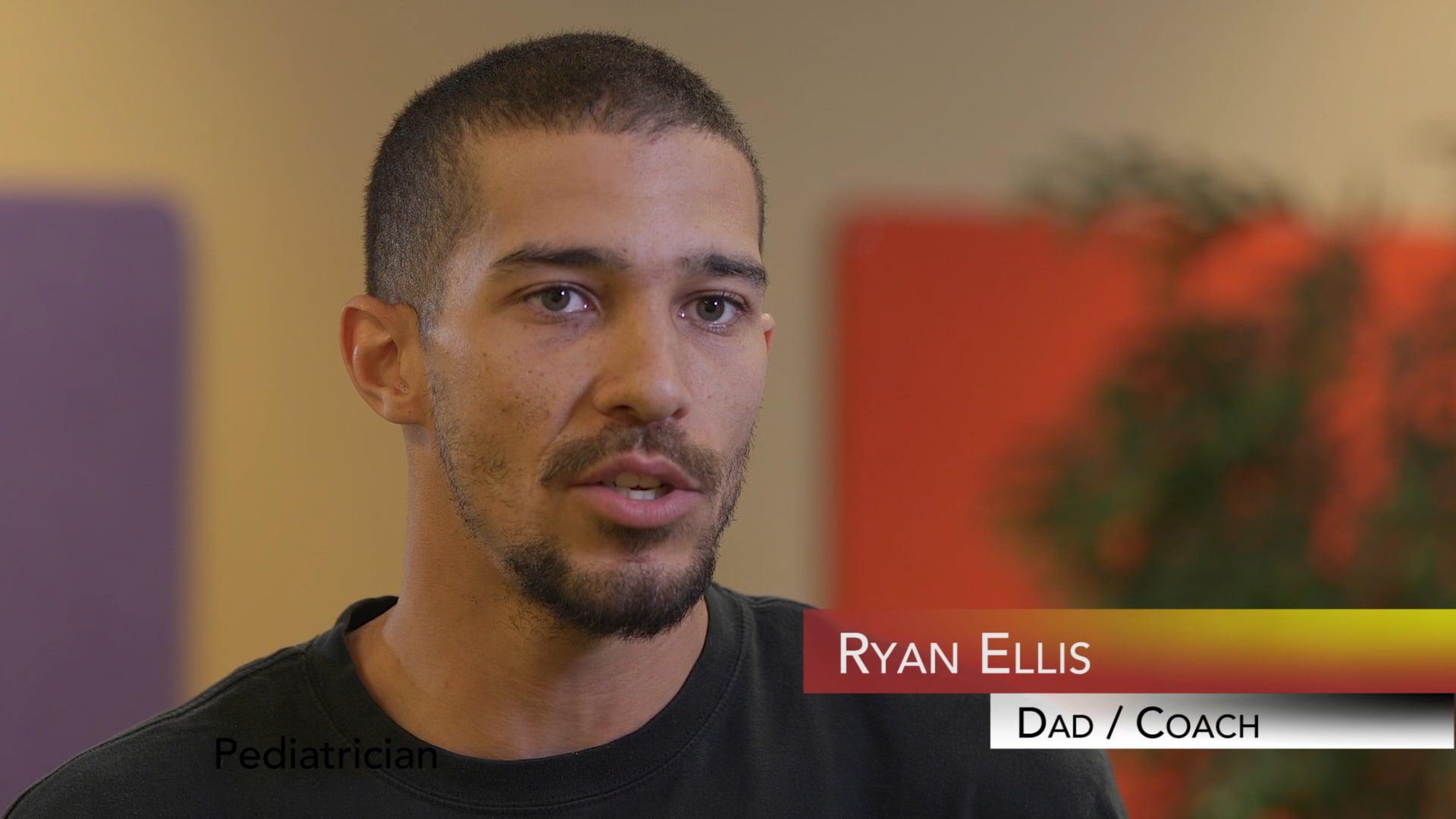 Ryan Ellis Testimonial