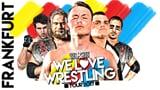 wXw We Love Wrestling Tour 2017: Frankfurt