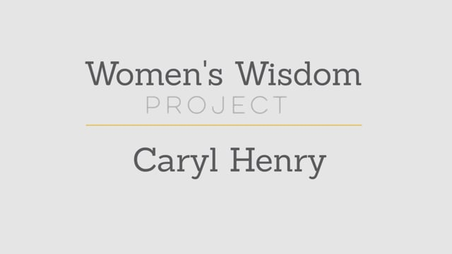 Caryl Henry, Putting Her Back Into History, a video installation at the Tompkins County Public Library, Ithaca NY