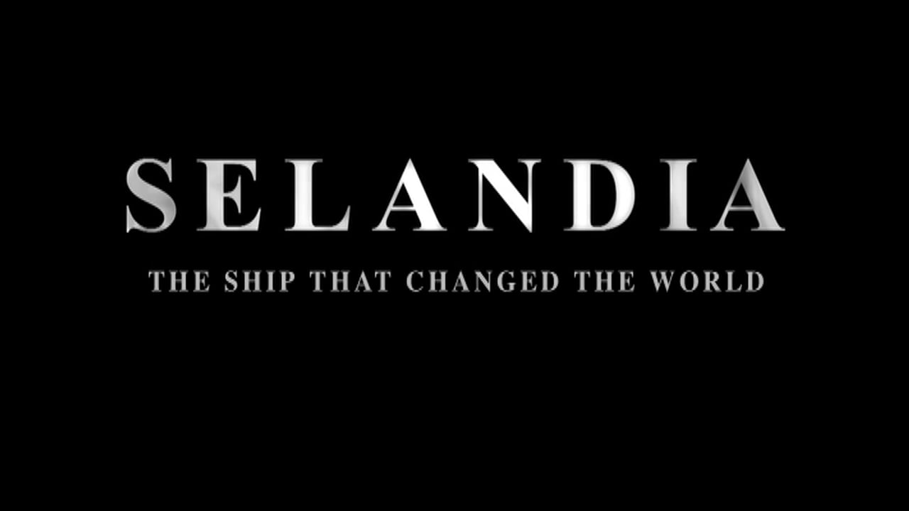 Selandia - The Ship That Changed the World