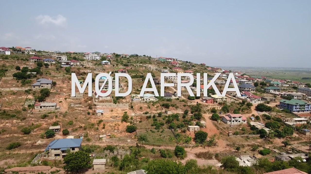 Mødafrika.dk