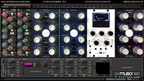 mastering muzyki techno