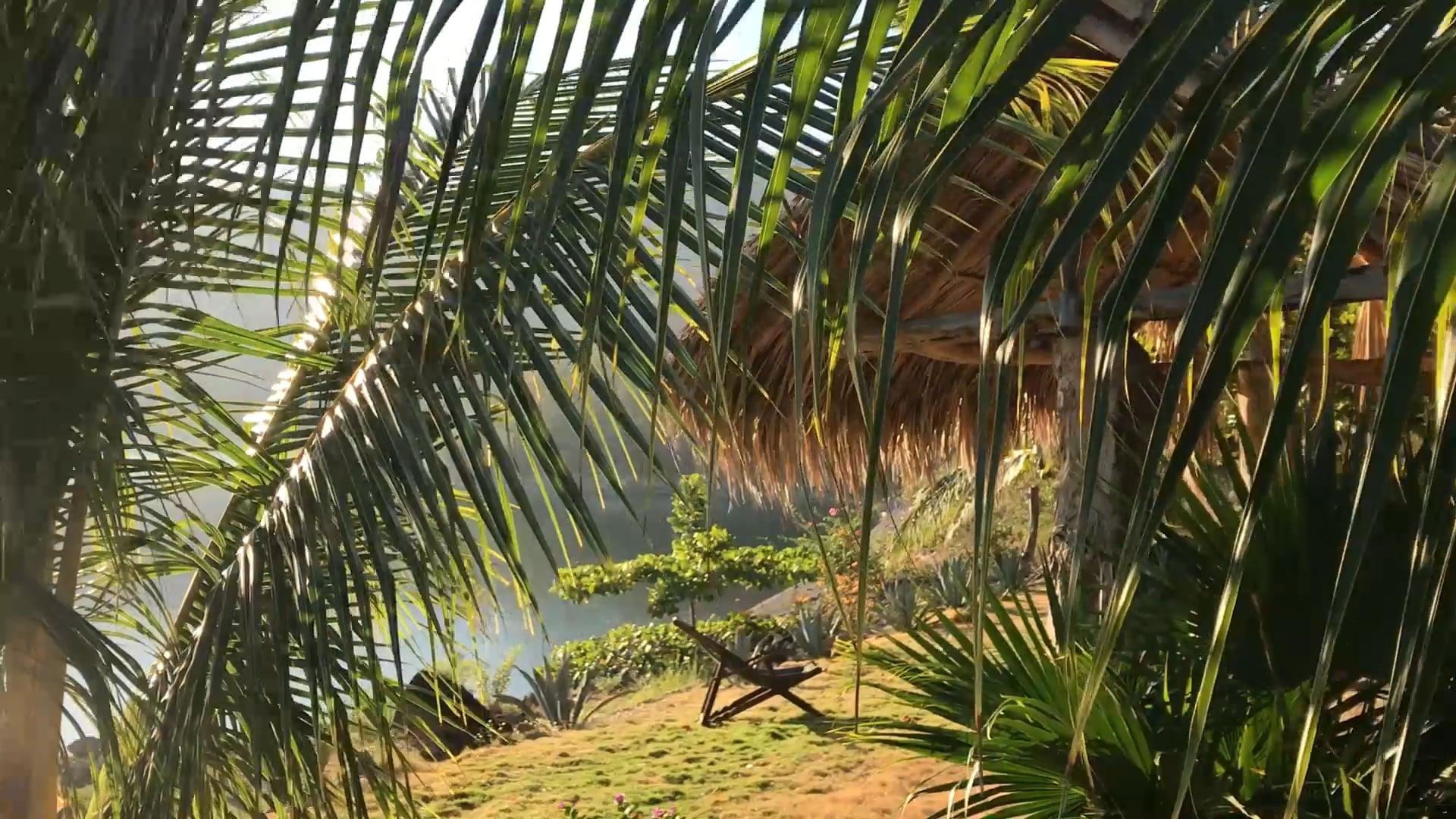 Chelsea's Yoga and Wellness Retreat - Apoyo Lodge in Nicaragua; February 2017